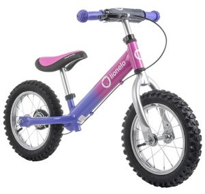 rowerek biegowy lionelo dex