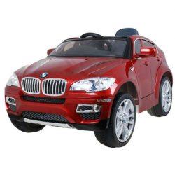 samochod elektryczny bmw x6